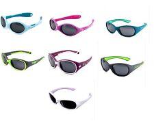 ActiveSol Kinder/Baby Sonnenbrille höchs UV-Schutz unkaputbar leicht 3 Größe NEU