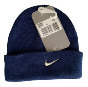 Nike Infant Unisex Swoosh Beanie Hat 568358 410