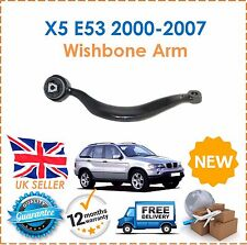 For X5 E53 3.0 4.4 4.6 4.8 Front Right Suspension Lower Wishbone Control Arm