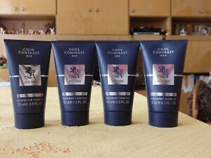 Otto Kern  Cool Contrast Man  Body & Hair Shampoo  Cooling Effekt  4x 75ml   NEU