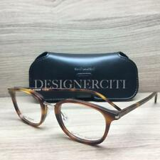 d9c82fb9c1 Saint Laurent SL 47 Eyeglasses Havana 05L Authentic 49mm