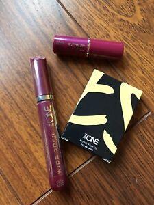 Oriflame Make Up New. THE ONE Kajal Eye Liner, Mascara & Eye Shadow Palette