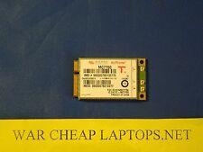 PROMO/PANASONIC/Sierra AirPrime MC7750/EV-DO/4G LTE/PCI-e/Verizon/GOBI 4000