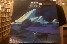 Yes Drama LP sealed 180 gm vinyl RE reissue Kevin Gray