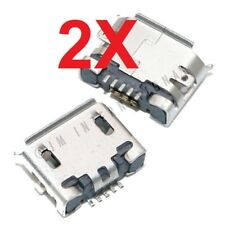 2X Motorola i9 | Droid XT875 | Droid Pro XT610 USB Dock Connector Charging Port