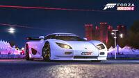Forza Horizon 4: Koenigsegg CCGT & Other rare cars