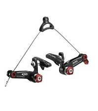 Avid Shorty Ultimate Cantilever Front Black/Red