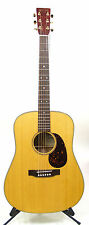 Martin Swdgt Sustainable Wood Series Dreadnought Acoustic w/ Tuner & Capo