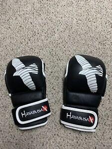 Hayabusa T3 7oz Hybrid MMA Gloves