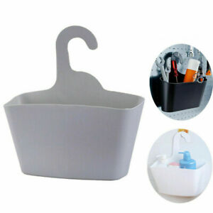 Plastic Multi-layer Hanging Shower Basket Bathroom Caddy Basket Organizer Racks