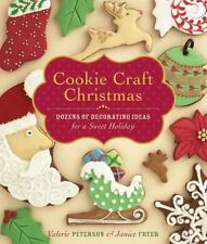 Cookie Craft Christmas: Dozens of Decora
