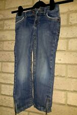 ted baker girls jeans aged 6 yrs