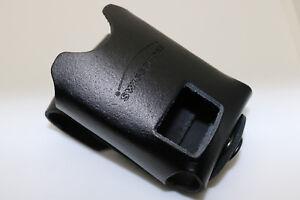 Swissphone Ledertasche für RE 429/629 Melder, Quattro 96/98/M/XL, Schutztasche
