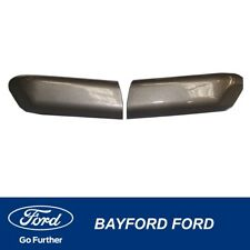 SIDE STEP END CAPS SET OF 2 FOR FORD TERRITORY ** NEW GENUINE FORD PARTS **