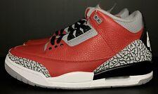 Air Jordan 3 Retro SE Unite CHI Exclusive CU2277-600 Men's Size 9.5