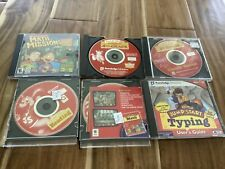 Jumpstart Lot for PC, Mac
