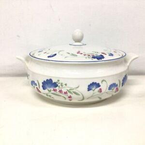 Royal Doulton Expression English China, Windermere Casserole Dish #939