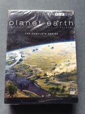 Planet Earth (DVD, 2006, 5-Disc Set, Box Set)