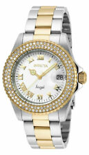 Unbranded Women's Stainless Steel Wristwatches with 12-hour Dial