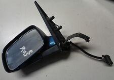 Specchietto retrovisore sinistro elettrico blu scuro Skoda Felicia I 6U1