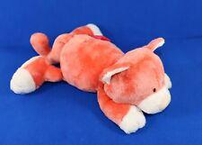 XL NICI KATZE LOVE CATS rosé rot Herz Plüsch Kuschel 32 cm liegend neuwertig