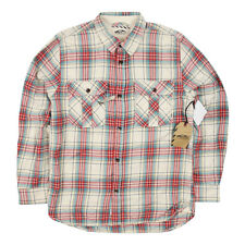 Vans Check Plaid Boys Shirt - XL
