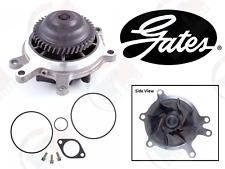 01-05 Chevrolet GMC Silverado Sierra 6.6 6.6L Duramax Diesel Gates Water Pump