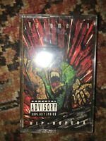 🎈Volume 10 hip hopera cassette sealed NEW