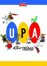 Upa Jolly Frolics (2014, DVD New)