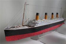 Titanic Model Fly 153 - Titanic RMS Paper Model Kit