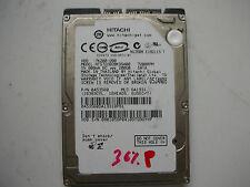 """Hitachi HTS722020K9SA00 200gb 220 0A90002 01 2,5"""" SATA"""