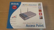 D-Link DWL-5000AP 802.11a Wireless Air Pro Access Point
