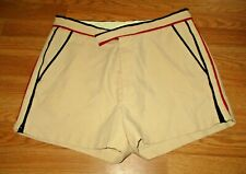 Vintage Proaction By Campus Men'S Shorts Size 36- Tennis?