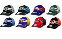 New NFL Frontband Trucker XP 9FORTY Snapback Cap Hat