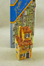 Nib J Carlton Gault French Miniature Provence Building La Maison Tourelle