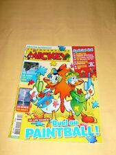 LE JOURNAL DE MICKEY N°3244 août 2014