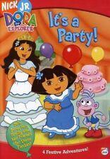 Películas en DVD y Blu-ray Dora la exploradora 2000 - 2009