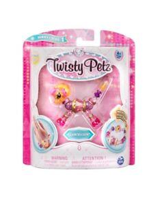 Twisty Petz *GLAMORA LION* Twist Pet Bracelet Series 1 Wave 2 Pets