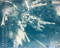 Original Premium Bandai 1/100 Heavy Arms Kai (Limited Edition) fr. Gundam Wing