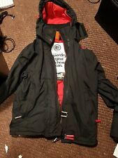 Superdry jacket windcheater small