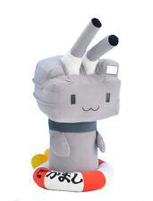 "Kantai Collection Rensouhou-Chan 12"" Plush Stuffed Toy Cosplay Plushie Shimakaze"