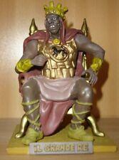 Tex IL GRANDE RE 3D Figure Statua Resina Hachette
