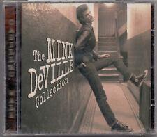 CD MINK DEVILLE - Cadillac Walk The Collection  NEU rar