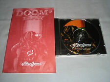 The Doomsday Collection PC Computer Doom Game Add-On Pack by Microforum w/Manual