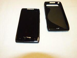 Unlocked Motorola RAZR XT910 WIFI 3G 8MP Camera 16GB Touchscreen Smartphone