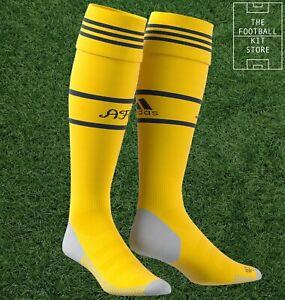 adidas Arsenal Away Home Socks - AFC Football Sock - Youth / Mens - All Sizes