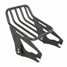 Detachable Two-Up Luggage Rack For Harley Davidson Road Glide Street Glide 09-18