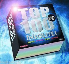 Beau Livre -  Top 100 Insolite ! Science & Vie