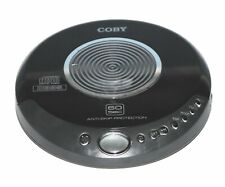 Coby Dx-Cd311 Portable Cd Disk Player