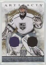2012-13 Upper Deck Artifacts Jersey/Jersey /125 Jonathan Quick #113